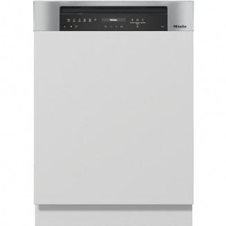 Miele G7315SCi XXL Semi-integrated dishwasher Autodos